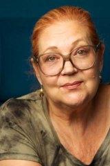 Roz Hansen.