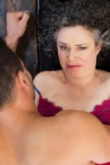 Funny and thoughtful: <i>Judith Lucy Is All Woman</i> examines the state of play for women in Australia.