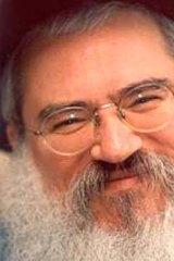 Rabbi Manis Friedman.