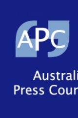Australian Press Council.