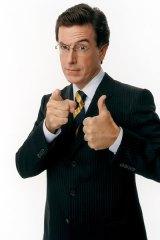 Stephen Colbert ... has embarrassed NASA.