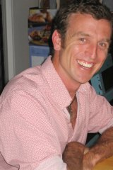 Nigel Brennan, a Queensland freelance photographer, is missing in Mogadishu, apparently kidnapped.