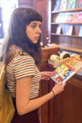 The Diary Of A Rising Star Bel Powley Takes On Screen Adolescence