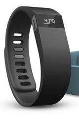 Fitbit Force.