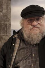 George RR Martin will publish the next instalment of his <i>Song of Ice and Fire</i> series in September.