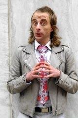 Madman or genius: Paul Foot.
