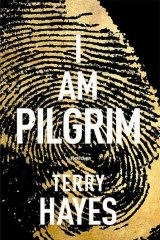 <i>I Am Pilgrim</i>,  by Terry Hayes.