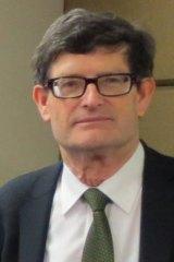 Peter Lauritsen.