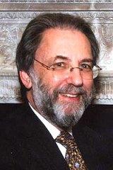 Mike Daube.