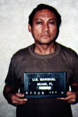 <i>Call of Duty</i> portrayed Noriega as 'a kidnapper, murderer and enemy of the state' to 'heighten realism in its game', his lawyers claim.