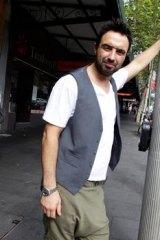 Scathing ... Joe Natale, former owner of Rambutan.