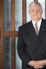 Professor Ian Chubb