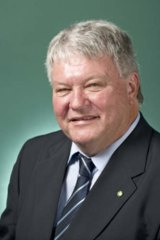 ''I'd go to where the jobs are'': Queensland MP Ken O'Dowd.