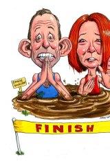Gillard Abbott