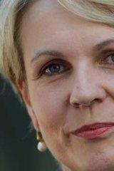 Tanya Plibersek.