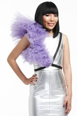 The singer on everyone's lips last night was Dami Im, after her <i>X Factor</i> win.