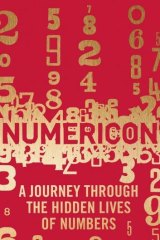 Numericon explains how numbers play such a huge role in all our lives.