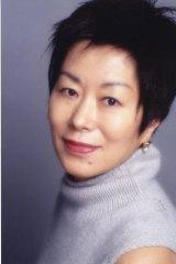 Akiko Fukai, Director and Chief Curator, The Kyoto Costume Institute.