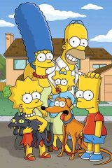 Innovative ... <em>The Simpsons</em>.