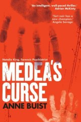 Different directions: <i>Medea's Curse</i> by Anne Buist.