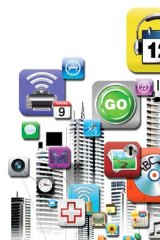 Mobile phone apps and games may be subject to classification.