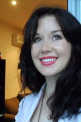 Killed ... ABC employee Jill Meagher.