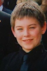 Slain schoolboy Daniel Morcombe was abducted from a Sunshine Coast bus stop.