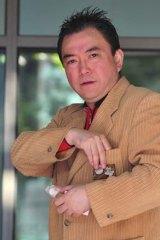 Hao Yong 'Tony' Tang.