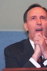 Labor treasurer Paul Keating made fringe benefits and capital gains subject to tax.
