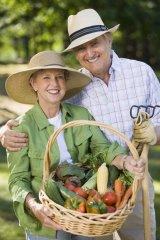 Gardening makes you happy, according to yet another survey.
