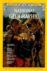 Robyn Davidson's memoir is being turned into a film.