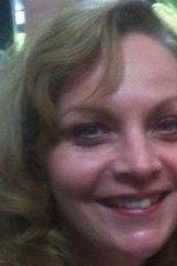 Murdered: Allison Baden-Clay's body was found in April last year.