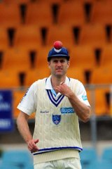 Simon Katich … his public approval has skyrocketed.
