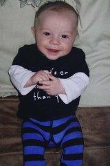 Elijah Slavkovic … died from meningitis after a seven-hour delay in getting antibiotics.