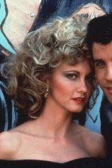 Here's your chance to join in on <i>Summer Nights</i> during the <i>Grease Sing-A-Long</i> at the Astor.