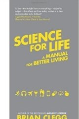 <i>Science for Life</i>, by Brian Clegg