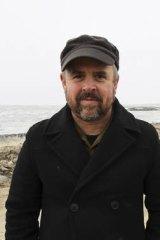 <i>Urbanized</i> director Gary Hustwit.