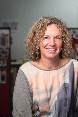 Philanthropy Australia chief executive Sarah Davies.
