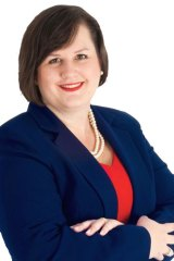 Sally Foley-Lewis: learnt from her experience being micro-managed.