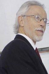 J.M. Coetzee ... won the Christina Stead prize for fiction.