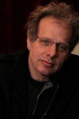 Richard Lowenstein, co-director of <i>Ecco Homo</i>.