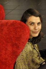 Author Anna Krien maintains a judicious balance in writing about Tasmania.