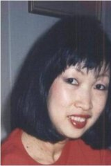 Stabbed to death in her home: Rita Caleo.