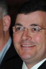 Opposition Leader Daniel Andrews.