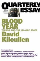 <i>Blood Year</i> by David Kilcullen.