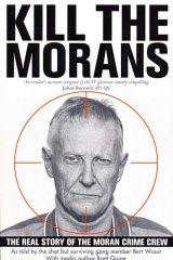 <i>Kill The Morans</i> by Bert Wrout  and Brett Quine.
