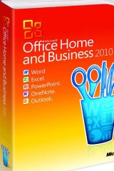 Revamped: Office Home and Business 2010