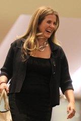 Kathy Jackson.