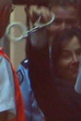 Vicky Soteriou.