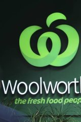 Woolworths are trying to meet a 'commonsense' outcome.